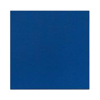 Duni Dunilin Table Napkins, Dark Blue 40CM