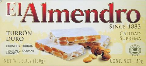El-Almendro-Turron-Duro-150g