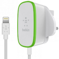 Belkin Home Charger Lightning 2.4A