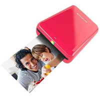Polaroid Mobile Photo Printer Zip Red