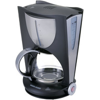Black+Decker Coffee Maker DCM80-B5