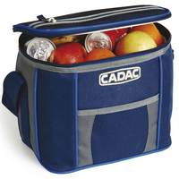 Cadac Canvas Cooler Bag 12 Cans