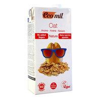 Ecomil Sugar Free Oat Milk 1L