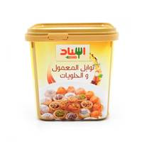 Esnad pastries seasoning 200 g