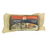N1 Soap Pads x10