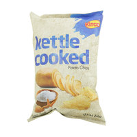 Kitco Kettle Cooked Potato Chips With Sea Salt Flavor 40 g