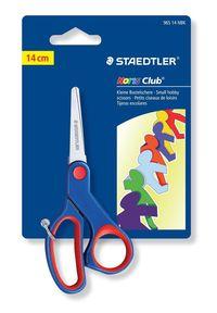 Staedtler Noris Club Scissors 14 Cm
