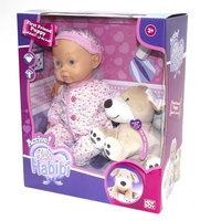 Baby Habibi Active -First Friends Puppy
