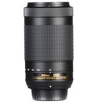 Nikon Lens AF-P DX 70-300mm f/4.5-6.3G ED