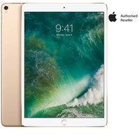 "Apple iPad Pro Wi-Fi+Cellular 256GB 10.5"" Gold"