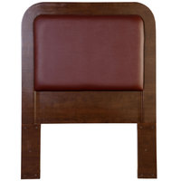 King Koil York 2 Teak Red 120 + Free Installation