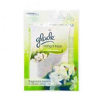 Glade Air Freshener Hang It Jasmine Fresh 8GR