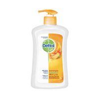 Dettol Liquid Hand Soap Re-energize 200ML