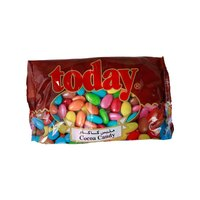 Today Candy Cocoa Sugar 425 Gram