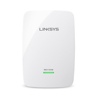 Linksys Wifi Range Extender RE4100W-ME