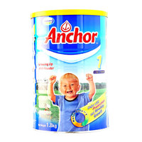 Anchor 1 Plus Growing Up Milk With Honey 1.8kg