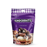 Chocodate Assorted Pouch 100g