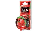 Areon Air Freshener Ken Strawberry Box