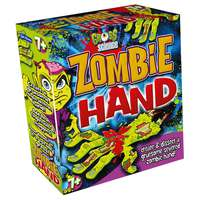 John Adams Gross Science Zombie Hand Kit
