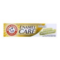 Arm & Hammer Enamel Care Restores Surface Enamel Toothpaste 115g