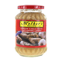 Mother's Recipe Ginger Garlic Paste 300g