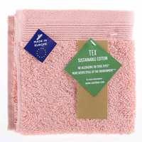 TEX Face Towel 30x30 Light Pink