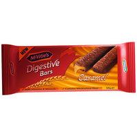 McVitie's Caramel Digestive Bars 30g