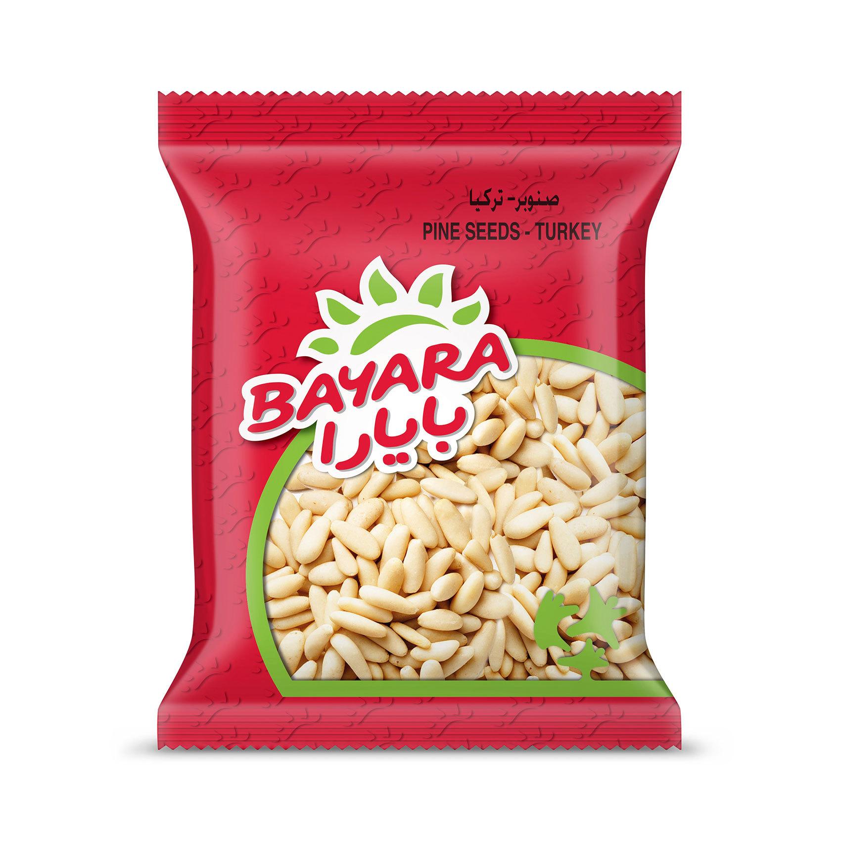BAYARA PINE SEED TURKEY 100G