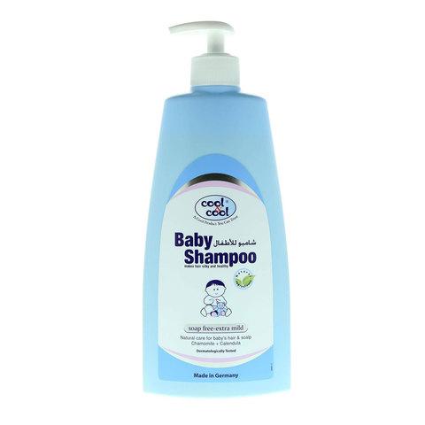 Cool-&-Cool-Baby-Shampoo-500ml