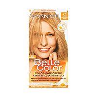 Garnier Belle Color Hair Coloring Natural Dark Golden Blonde 7.3