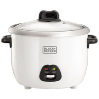 Black+Decker Rice Cooker RC1850-B5