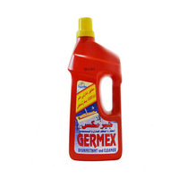Germex Disinfectant And Cleaner Red 1L
