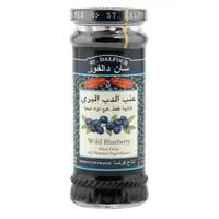 St. Dalfour Wild Blueberry Jam 284g