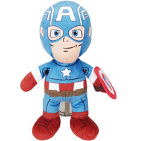 Lifung - Marvel Plush Captain America 18""