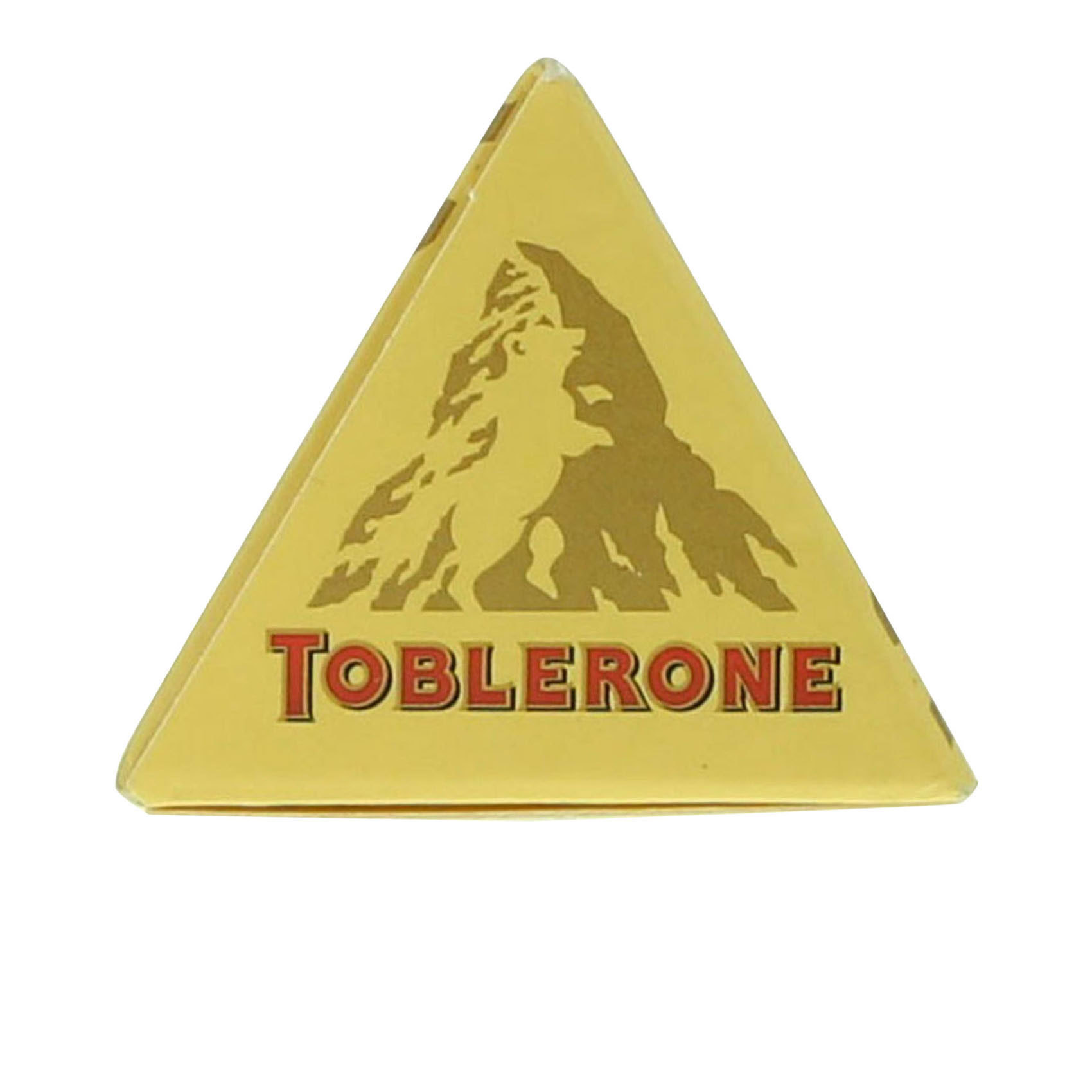 TOBLERONE CHOCOLATE 100GR