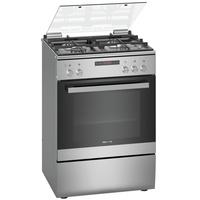 Siemens 60X60 Cm Gas Cooker HG2M30E50M