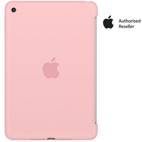 Apple-Case-Silicone-iPad-Mini-4-Pink