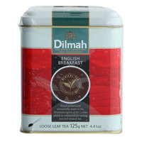 Dilmah English Breakfast Loose Leaf Tea 125g