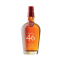 Maker's Mark 46 Kentucky Bourbon 47% Alcohol Whisky 70CL
