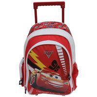 "Cars - Trolley Bag 16"" Rd"