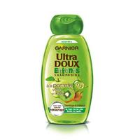 Ultra Doux Shampoo A la Pomme Verte et Kiwi