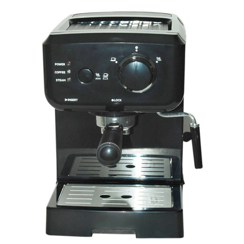 c5a623234763 Buy First1 Espresso Maker CM-447 Online - Shop Carrefour on Carrefour UAE