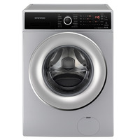 Daewoo 10KG Front Load Washing Machine DWD-ELD1433