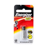 Energizer Battery Type A27 12 Volt X1