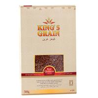 Kings Grain Red Quinia 500g