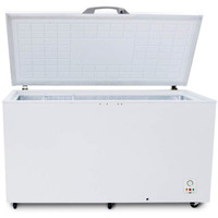 Daewoo Chest Freezer 530 Liters DCF-525