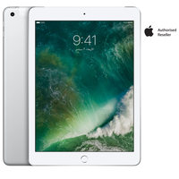 Apple iPad New Wi-Fi 32GB Silver
