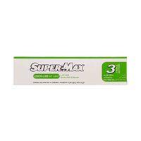 Supermax Shaving Cream Lemon 100GR