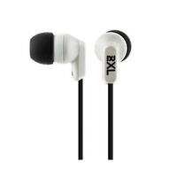 Skullcandy 2XL Whip In-Ear Headphone with Mic X2WHFY-819 White
