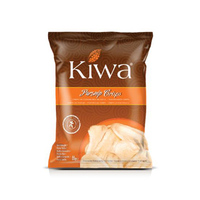 KIWA Parsnip Crisps Chips 145GR